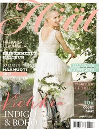 Häät Magazine, 2/2016