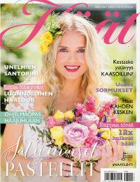 Häät magazine 1/2017