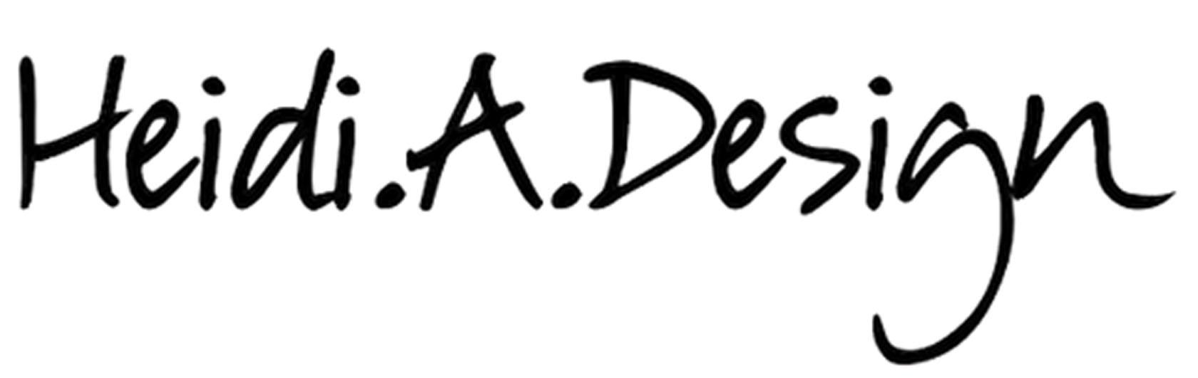 Heidi.A.Design