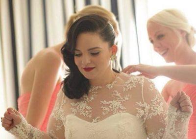 Wedding in Tel Aviv, Israel 1