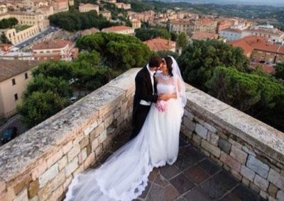 Wedding in Italy 2
