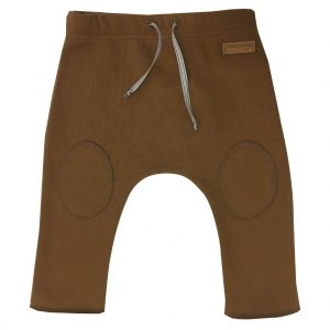cognac college pants