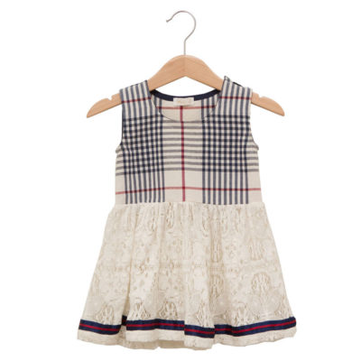Little sailor dress