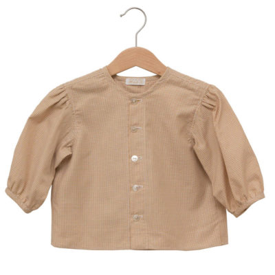 cotton baby shirt