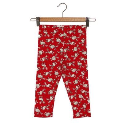 reindeer leggings