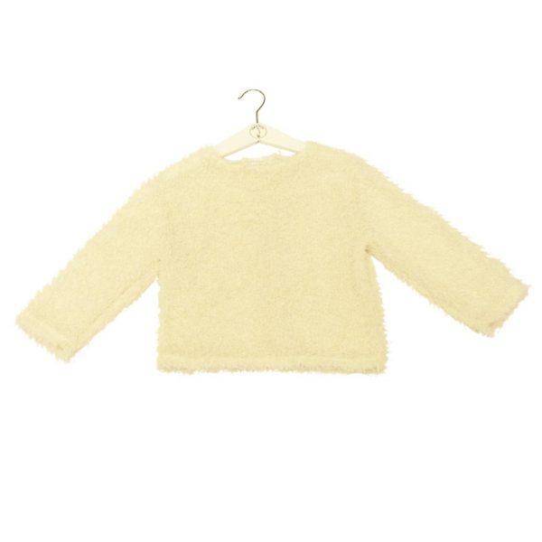 furry shirt 116cm