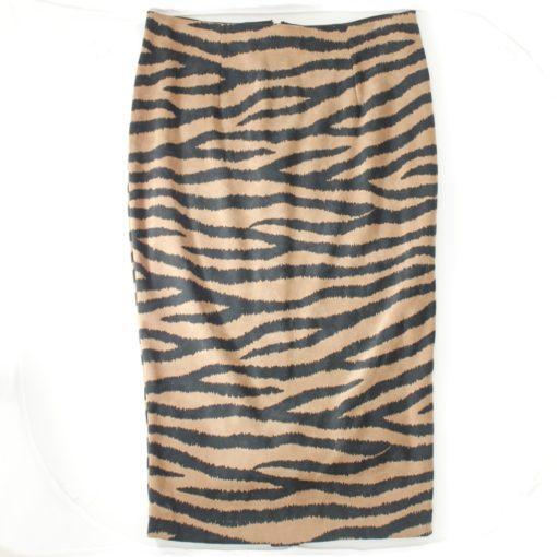 seepra skirt front