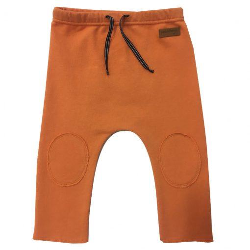 pants orange
