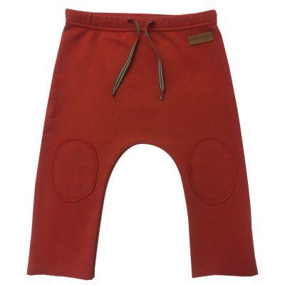 pants rusty