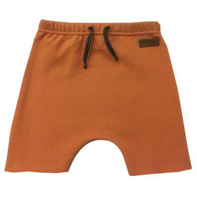 shorts orange