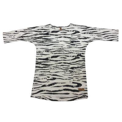 zebra tunika