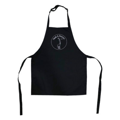 apron 3-6 years