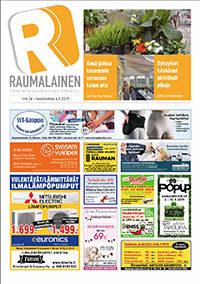 Raumalainen, September 2019
