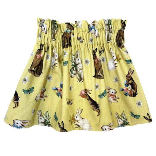 bunny skirt
