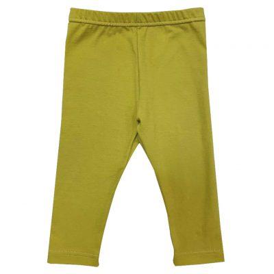Dirty yellow leggings