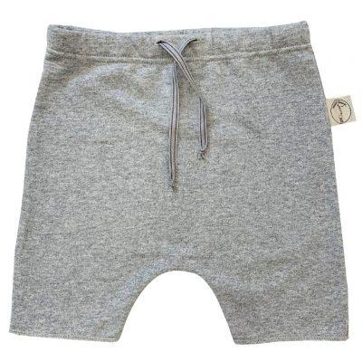 Light gray shorts