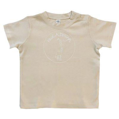 Natural white t-shirt