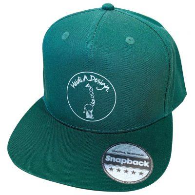 BOTTLE GREEN CAP