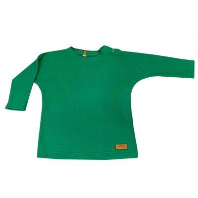 Grass green sweater