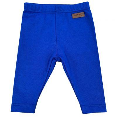 Royal blue leggings